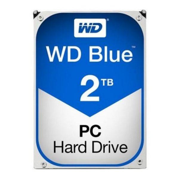 Dysk Twardy Western Digital Blue WD20EZRZ 3.5