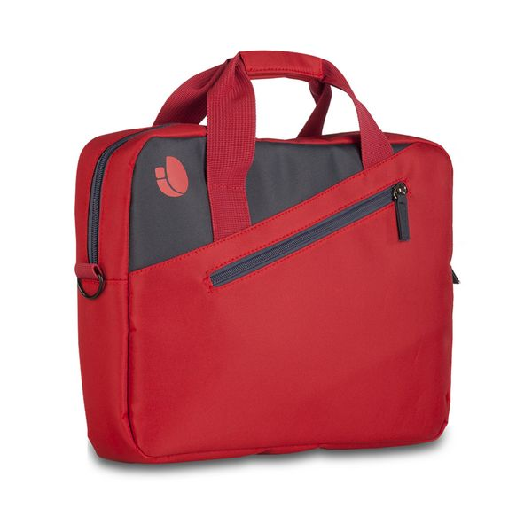 Torba na Laptopa NGS Ginger Red GINGERRED 15,6