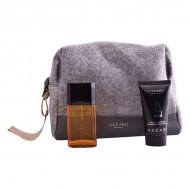 Souprava spánským parfémem Azzaro (3 pcs)