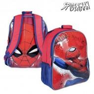 Plecak szkolny dwustronny Spiderman 019