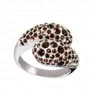 Dámsky prsteň Glamour GR33-52 (19 mm)