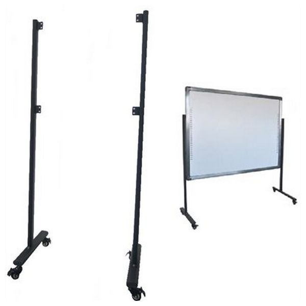 Interactive Whiteboard Stand iggual IGG314364 Kotači
