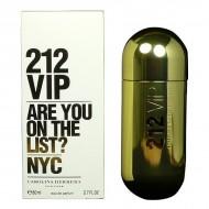 Perfumy Damskie 212 Vip Carolina Herrera EDP - 30 ml