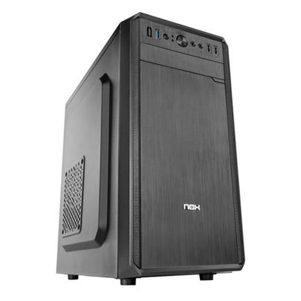Micro Tower Case ATX / Mini  ITX NOX ICACMM0191 NXLITE030