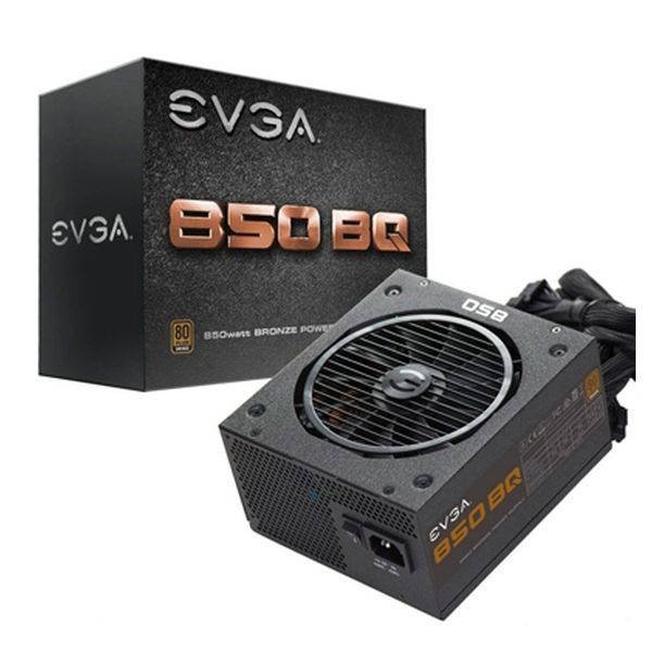 Zasilanie EVGA 110-BQ-0850-V2 850W