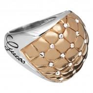 Dámský prsten Guess UBR51415-54 (17,19 mm)