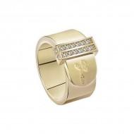 Dámsky prsteň Guess UBR28512-56 (17,8 mm)