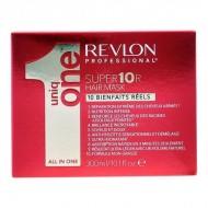 Naprawcza Odżywka do Włosów Uniq One Revlon