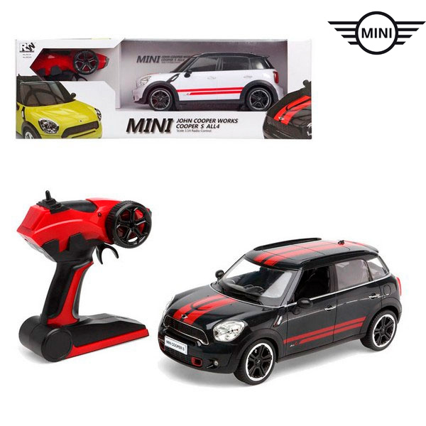 Remote control car Mini Cooper 8267