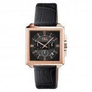 Pánske hodinky V&L VL044703 (40 mm)