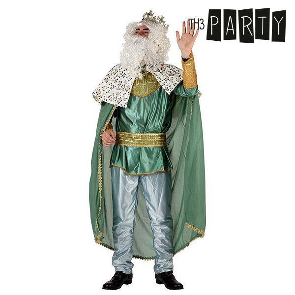 Kostium dla Dorosłych Th3 Party 6407 Król melchior