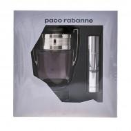 Zestaw Perfum dla Mężczyzn Invictus Paco Rabanne (2 pcs)