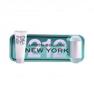 Souprava sdámským parfémem 212 Nyc Carolina Herrera (2 pcs)