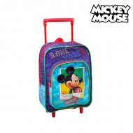 Torba szkolna z kółkami Mickey Mouse 1827