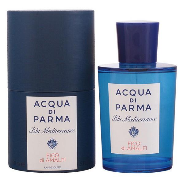 Unisex Perfume Blu Mediterraneo Fico Di Amalfi Acqua Di Parma EDT - 75 ml