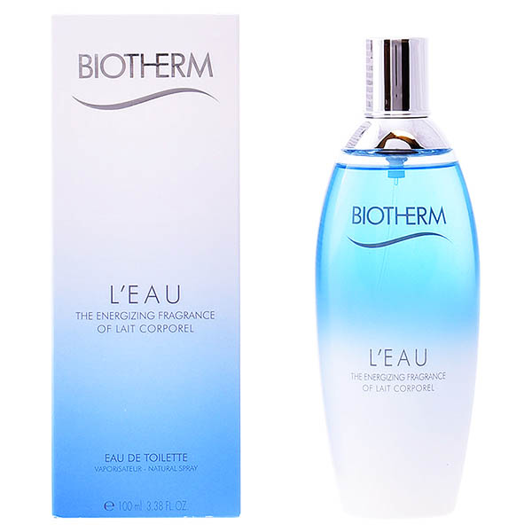 Women's Perfume L'eau Biotherm EDT special edition - 100 ml