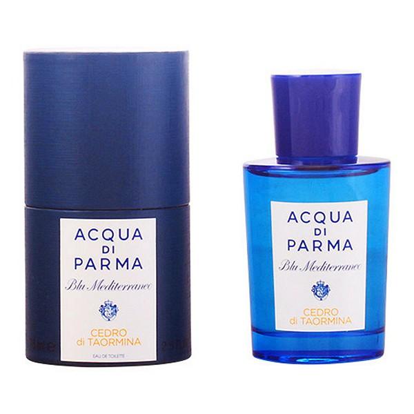 Perfumy Męskie Blu Mediterraneo Cedro Acqua Di Parma EDT - 75 ml