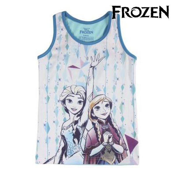 Koszulka Frozen 7920 (rozmiar 7 lat)