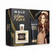 Souprava sdámským parfémem Glam Rock Singers (2 pcs)