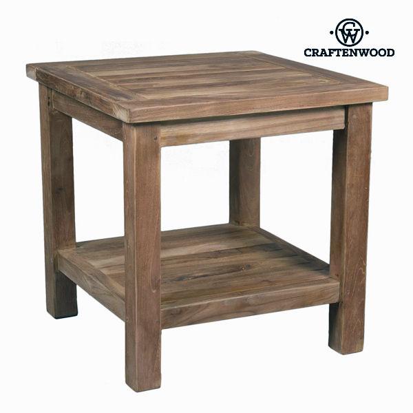 Malý postranní stolek Teak by Craftenwood