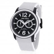 Pánské hodinky Time Force TF4182M18 (43 mm)