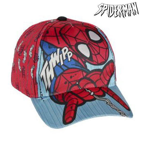 Klobouček pro děti Spiderman 7707 (52 cm)