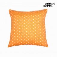 Poduszka Pomarańczowy (60 x 60 cm) - Little Gala Kolekcja by Loom In Bloom