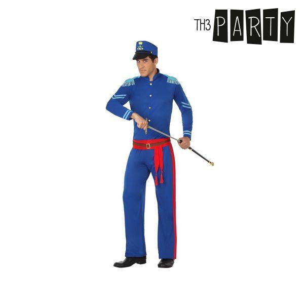 Kostým pro dospělé Th3 Party Voják - XL