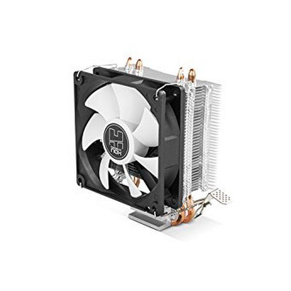 Wentylator i Radiator NOX IMIVEN0199 NXHUMMERH190 100W 600-2200 RPM 4 pin (PWM)