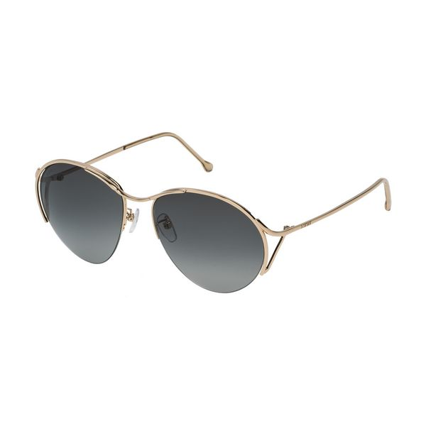 Dámské sluneční brýle Loewe SLW496M58300F