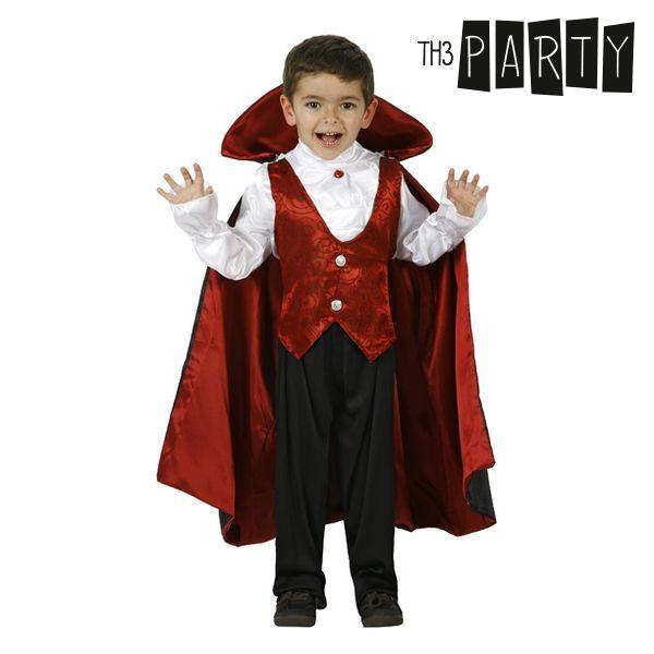 Kostium dla Dzieci Th3 Party Wampir - 10-12 lat
