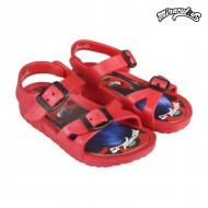 Beach Sandals Lady Bug 257 (rozmiar 31)