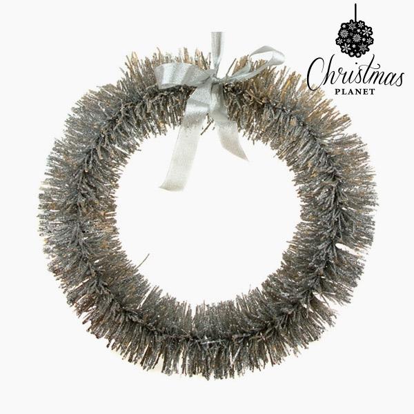 Dekorativní postava Vánoce Srdce Šampaňský by Homania
