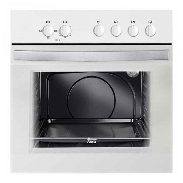 Piekarnik wielofunkcyjny Teka HE490ME 57 L 2593W Biały