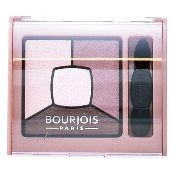 Paletka stínů na oči Bourjois 21611