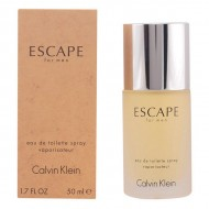 Men's Perfume Escape Calvin Klein EDT - 100 ml