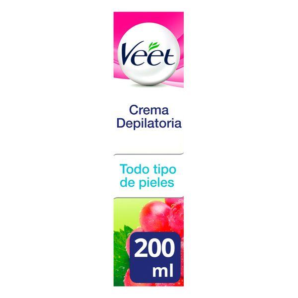 Depilační krém Natural Inspirations Veet 200 ml