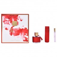 Souprava sdámským parfémem Ch Carolina Herrera 5056 (3 pcs)