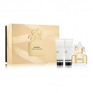 Souprava sdámským parfémem Daisy Marc Jacobs (3 pcs)