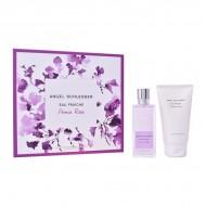 Souprava sdámským parfémem Peonia Rosa Angel Schlesser (2 pcs)