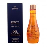 Olej na vlasy Bc Oil Miracle Schwarzkopf