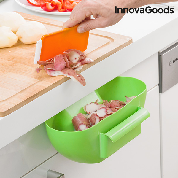 Wiszący Pojemnik na Odpady InnovaGoods