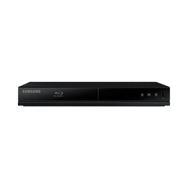 Přehrávač Blu-Ray Samsung BD-J4500