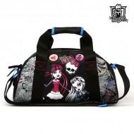Torba sportowa i podróżna Monster High 5578