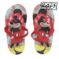 Klapki Mickey Mouse 7387 (rozmiar 25)