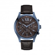 Pánske hodinky Guess W0789G2 (46 mm)