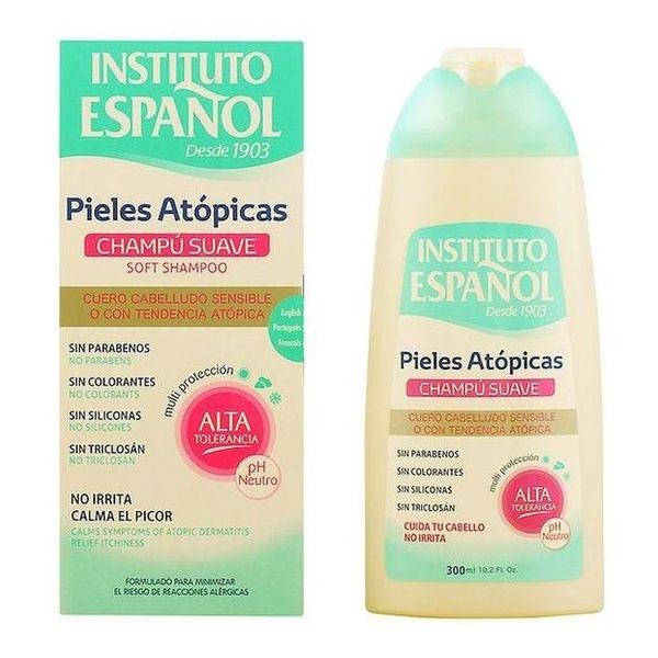 Jemný šampon Instituto Español