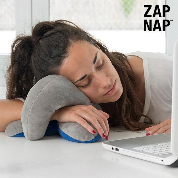 Podróżna Poduszka na Szyje Zap Nap Starship Pillow