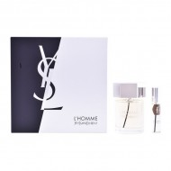 Zestaw Perfum dla Mężczyzn L'homme Yves Saint Laurent (2 pcs)