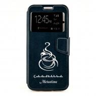 Torba Samsung S6 EDGE Ref. 197441 PU Tea Time